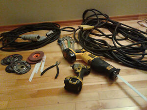 dewalt tools,Welding cable,electrical corde