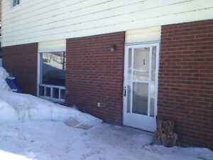 2 Bedroom - 5 George Street, Parry Sound