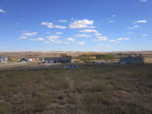 Valley View acreage for sale