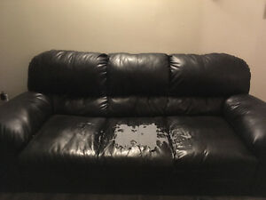 Couch + Loveseat - FREE/PICK-UP ONLY