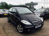 2005 Mercedes-Benz A150 1.5 Avantgarde SE **Low Miles - Great Example**