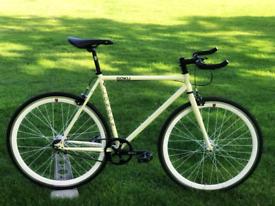 Free to Customise Single speed bike road bike TRACK bikesdfgvffhft