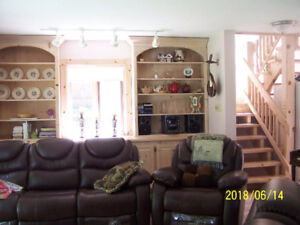 Beautiful Executive Style  Home Parry Sound