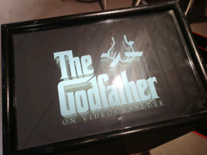 The Godfather collectable