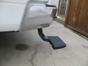 LUND BEDSTEP for a Dodge (New)