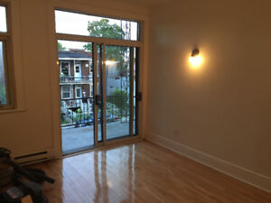 3.5 with another small bedroom in NDG(Sunday 3-6pm showing)