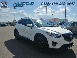 2016 Mazda CX-5 GS  $3000 in accessories on this beautiful trade