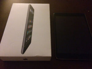 iPad mini 2 16 GB $200 OBO