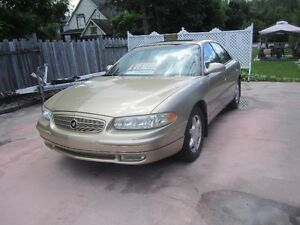 2004 Buick Regal Berline