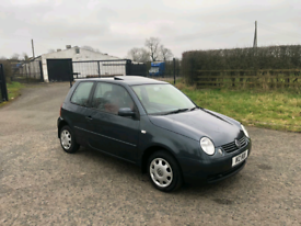 24/7 Trade Sales Ni Trade Prices For The Public 2002 Volkswagen Lupe 1