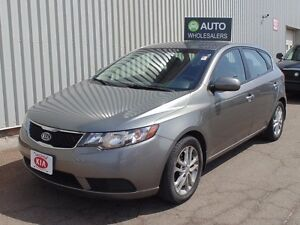 2012 Kia Forte 2.0L EX THIS WHOLESALE CAR WILL BE SOLD AS TRA...