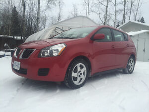 2010 Pontiac Vibe ~ Full Load ~ **REDUCED** ONLY $4500