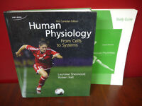 Human Physiology and Study guide