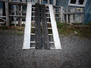 rampe pour ski doo ou vtt Saguenay Saguenay-Lac-Saint-Jean image 1