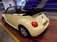 Volkswagen Beetle 2.0 2004MY