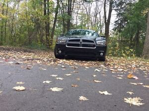 2014 charger  West Island Greater Montréal image 3