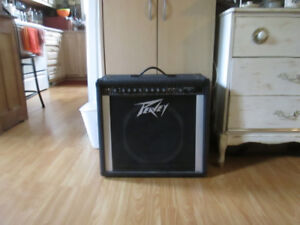 Used Peavey Special 112 Solo Series Guitar Amplifier ,
