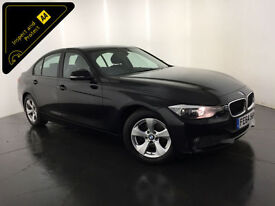 2014 64 BMW 320D EFFICIENT DYNAMICS 1 OWNER SERVICE HISTORY FINANCE PX WELCOME