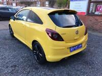 Vauxhall Corsa 1.2i 16v ( 85ps ) Limited Edition ( a/c ) 3 Door Hatchback