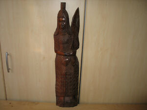 ART AFRICAIN / SCULPTURES / AFRICAN ART West Island Greater Montréal image 7