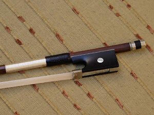 French violin bow