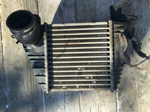 VW Jetta/Golf TDI 1.9L 1.8T 1999.5 a 2005 INTERCOOLER RADIATOR