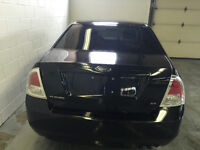 2007 Ford Fusion Berline**Financement disponible**