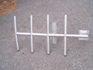 Stainless Steel Dive Ladder