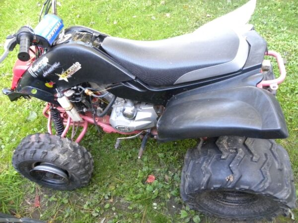 Used 2007 Other 200cc