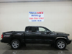 2008 Dodge Dakota Crew SLT 4x4