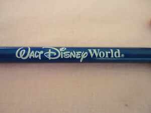 Brand new Walt Disney Mickey Mouse pencil collectible rare London Ontario image 2