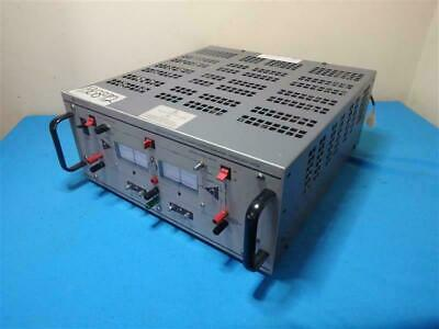 Kepco Bop 500m Bipolar Operational Power Supplyamplifier