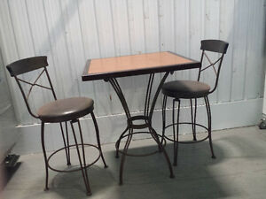 High Quality Table Sets with Chairs - 16 Sets (Restaurant Busn)