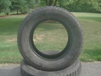 DIRECTIONAL TIRES