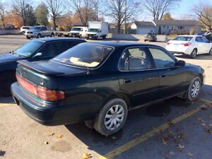 PART OUT 1994 Toyota Camry 5S-FE All Parts