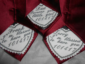 The Wedding Patch - For him