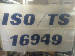ISO Flags by Flag & Sign Depot Windsor Region Ontario image 2