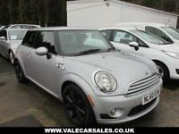 2010 60 MINI HATCH COOPER 1.6 COOPER D 3 DR POUND;3,000 OF EXTRAS DIESEL