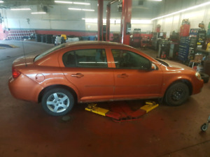 2007 chevy cobalt  Low Km Engine for parts or repair