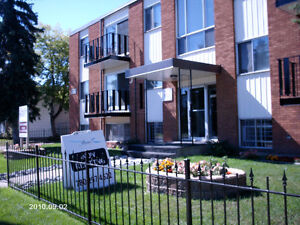 Elizabeth Apts- Renovated 1&2 BDR -  Great 124 Street! Edmonton Edmonton Area image 7
