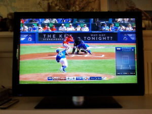 Philips HD LCD 42-inch Flat Screen TV For Sale