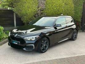 image for 2018 BMW 1 Series M140I SHADOW EDITION Auto Hatchback Petrol Automatic