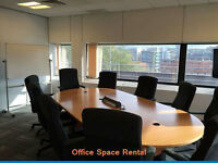Co-Working * Temple Way - BS2 * Shared Offices WorkSpace - Bristol