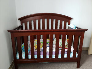 4 in one crib