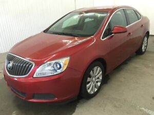 Buick Verano Convenience Cuir/Tissus MAGS 2017