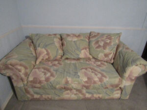Love Seat, Unique Stunning Appearance