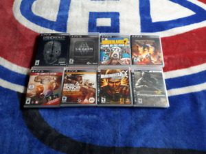 PS3 GAME BRAND NEW