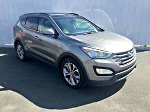 2014 Hyundai SANTA FE SPORT Limited Turbo AWD