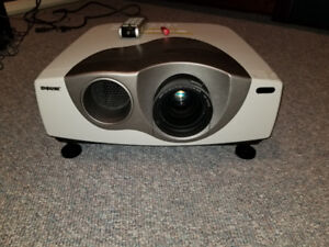 Sony Theatre Projector