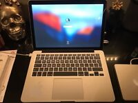 "MacBook Pro 13.3"" with Retina Display"